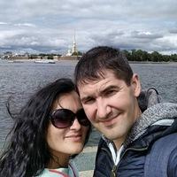 Аверьяновы Надежда и Иван, г. Москва
