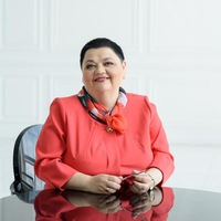 Ирина Назукина, г. Москва, Директор