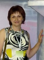 Ольга Прокопова, г. Рязань