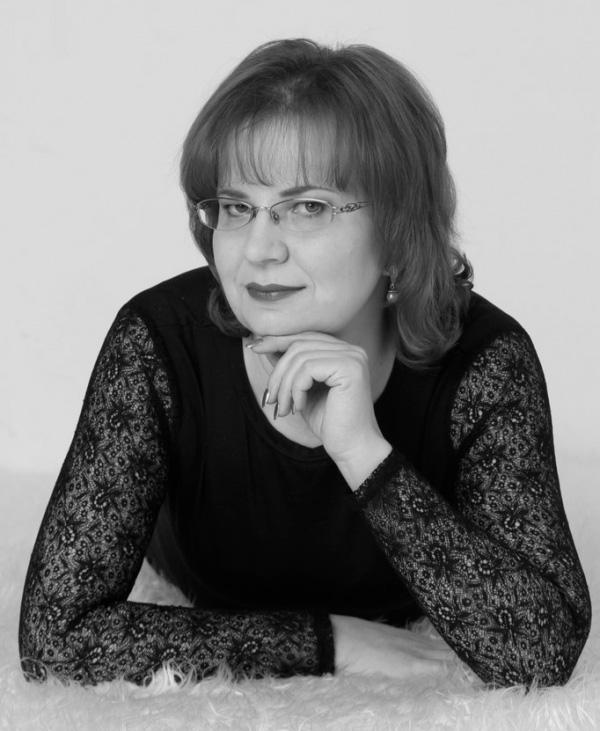 Людмила Терлица, г. Самара