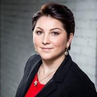 Вера Попова, г.Москва. Директор